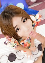 18 Yr Old China Doll Girlfriend Creampie