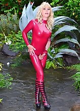 Rainy Day Latex